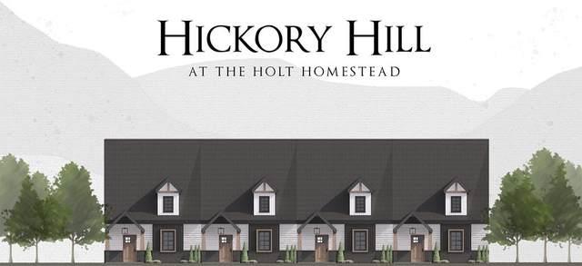 452 Fleeta Williams Way, Sevierville, TN 37862 (#243659) :: Billy Houston Group