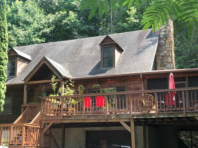 2206 Castle Rise Way, Sevierville, TN 37862 (#243664) :: The Terrell-Drager Team