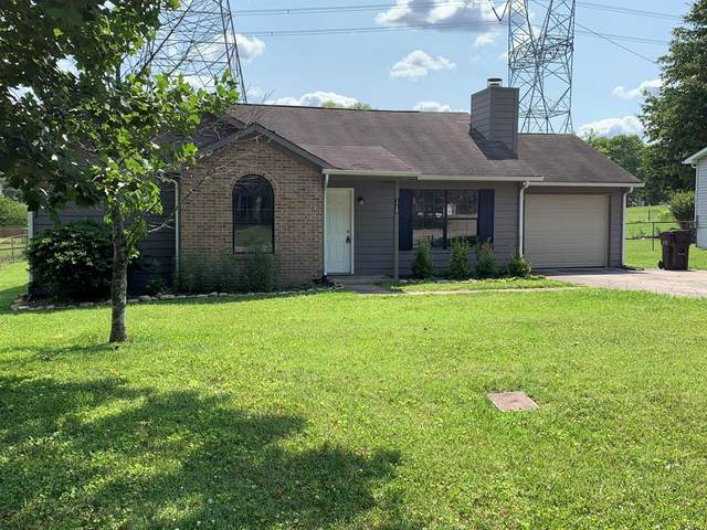 1713 Wagon Tongue Lane, Knoxville, TN 37931 (#243670) :: Colonial Real Estate