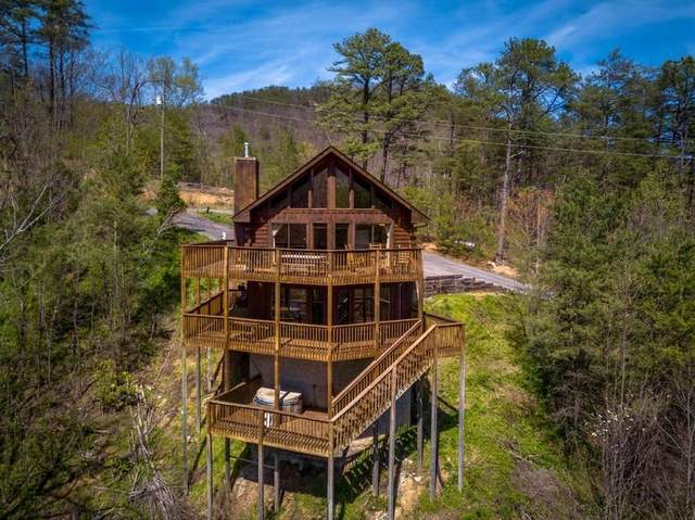 3044 Patty View Way, Sevierville, TN 37862 (#243675) :: Colonial Real Estate