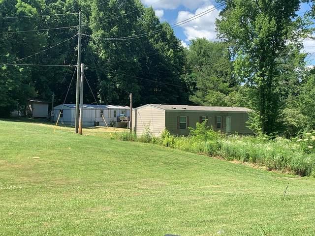 1111 Little Alpine Rd, Seymour, TN 37865 (#243690) :: Colonial Real Estate