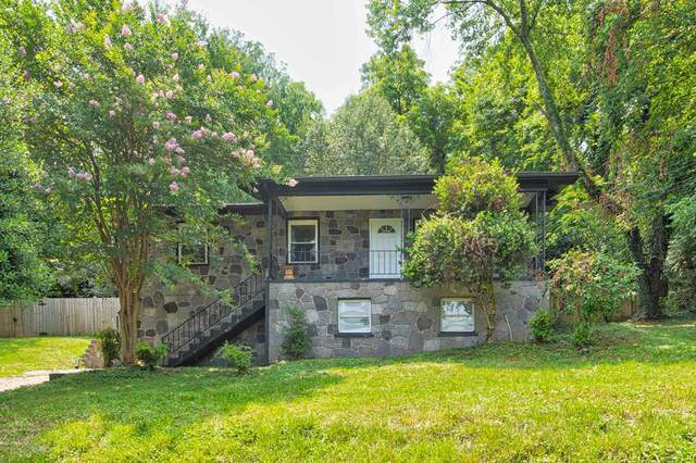 4114 Lilac Ave, Knoxville, TN 37914 (#243695) :: The Terrell-Drager Team
