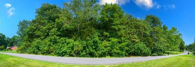 Lot 35 Lakewood  Drive, Jefferson City, TN 37760 (#243700) :: Century 21 Legacy