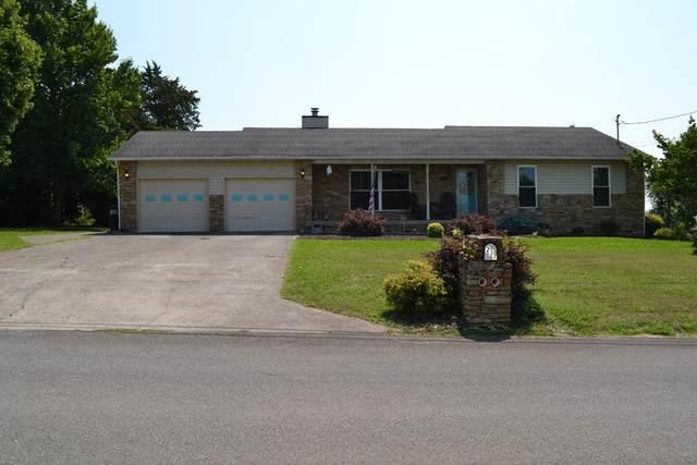 237 Grandview Drive, Kodak, TN 37764 (#243704) :: Colonial Real Estate