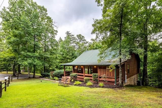 3255 Cove Creek Way, Sevierville, TN 37862 (#243710) :: Colonial Real Estate