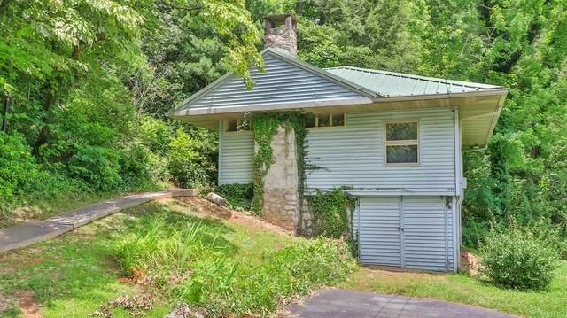 1909 E Pkwy, Gatlinburg, TN 37738 (#243748) :: Colonial Real Estate