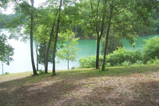 Lot 15 Eric Ct, Sevierville, TN 37876 (#243755) :: Colonial Real Estate