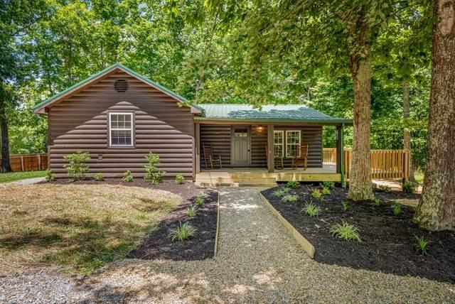 284 John J. Smith Road, Oneida, TN 37841 (#243759) :: Colonial Real Estate