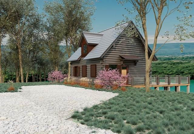 1370 Lake Haven Way, Sevierville, TN 37876 (#243760) :: JET Real Estate