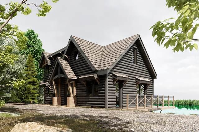 1370 Lake Haven Way, Sevierville, TN 37876 (#243762) :: JET Real Estate