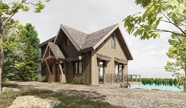 1370 Lake Haven Way, Sevierville, TN 37876 (#243768) :: JET Real Estate