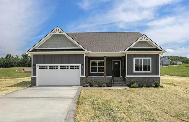 1920 River Mist Circle, New Market, TN 37820 (#243778) :: The Terrell-Drager Team