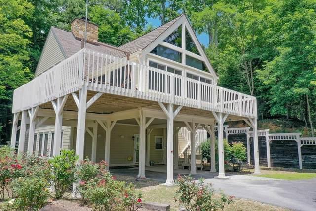 629 Windsor Way, Gatlinburg, TN 37738 (#243786) :: Tennessee Elite Realty