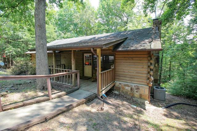 709 Country Oaks Dr., Pigeon Forge, TN 37863 (#243790) :: Colonial Real Estate