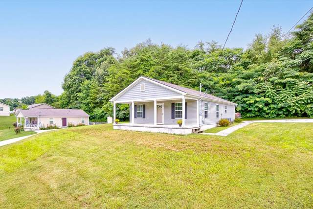 1201 England Drive, Knoxville, TN 37920 (#243802) :: JET Real Estate