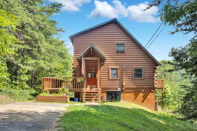 2630 Blanket Mtn Way, Sevierville, TN 37862 (#243803) :: Colonial Real Estate