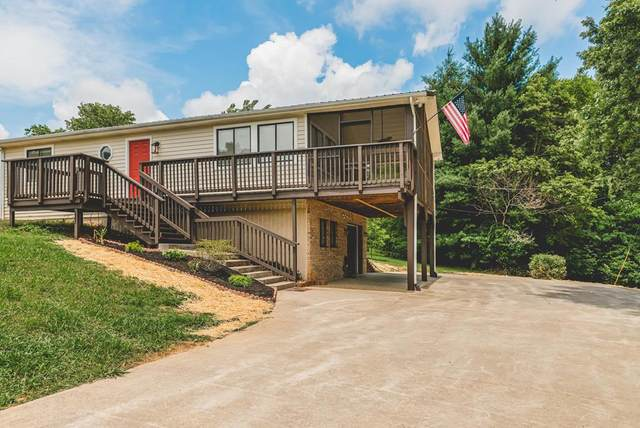 3086 Boyds Creek Hwy, Sevierville, TN 37876 (#243827) :: Colonial Real Estate