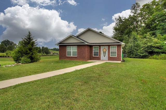 1505 Patricia Holt Blvd, Sevierville, TN 37862 (#243839) :: Tennessee Elite Realty
