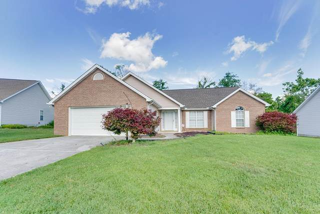 1584 Maremont Road, Knoxville, TN 37918 (#243842) :: Colonial Real Estate