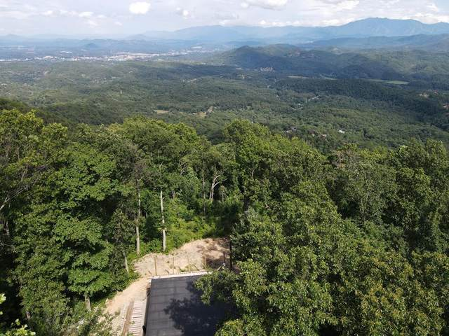 2416 Bluff Mountain Road, Sevierville, TN 37862 (#243848) :: Colonial Real Estate