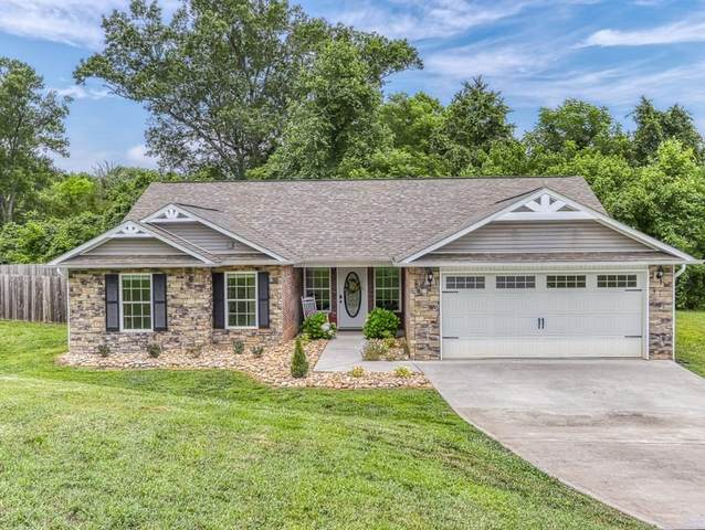 2013 Infinity Lane, Sevierville, TN 37876 (#243878) :: The Terrell-Drager Team