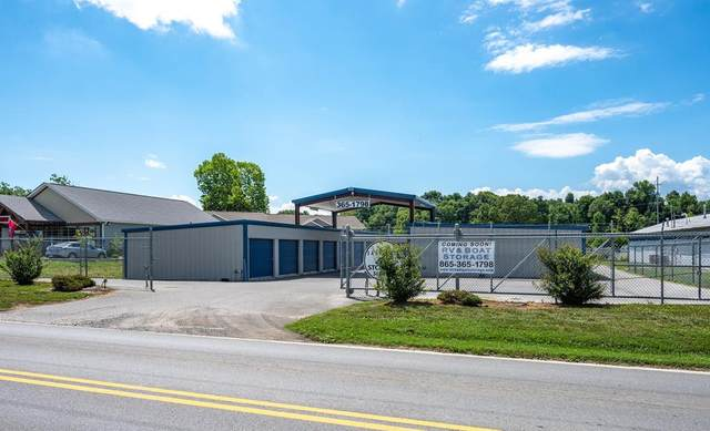 719 Eastgate Rd., Sevierville, TN 37862 (#243890) :: Billy Houston Group