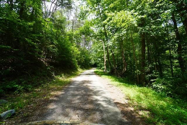 Par. 033.01 Joppa Mtn. Road, Rutledge, TN 37861 (#243904) :: Colonial Real Estate