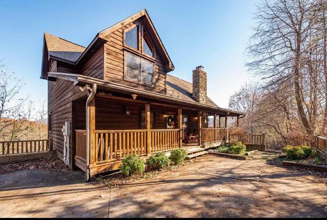 3835 Millers Ridge Way, Sevierville, TN 37862 (#243911) :: The Terrell-Drager Team