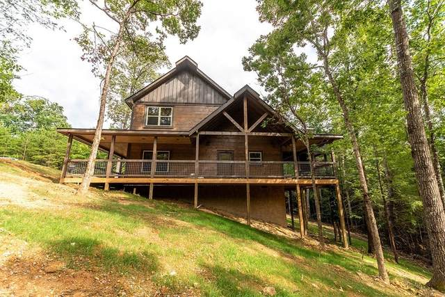 2820 Piney Cove Way, Sevierville, TN 37862 (#243915) :: Colonial Real Estate