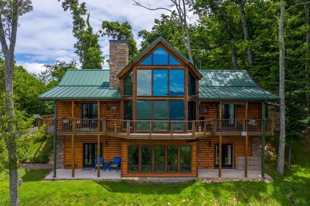 2608 Dogwood Ridge Way, Sevierville, TN 37862 (#243916) :: JET Real Estate