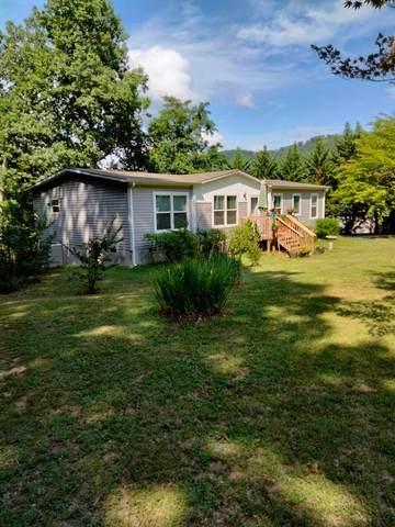 2744 Maplecrest Ln, Sevierville, TN 37876 (#243927) :: Billy Houston Group