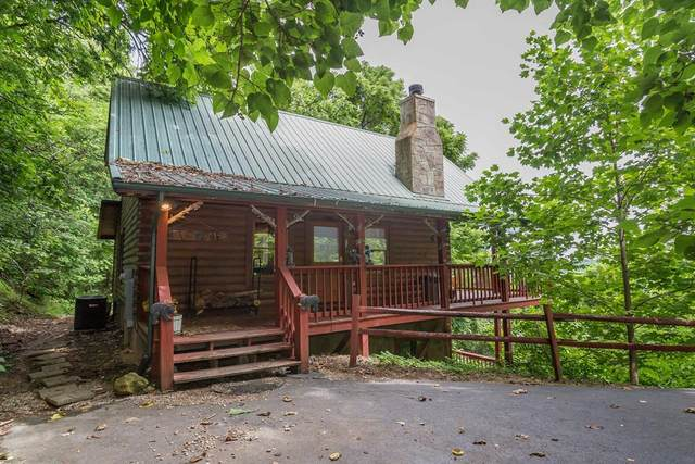 2454 Majestic View Way, Sevierville, TN 37862 (#243929) :: The Terrell-Drager Team