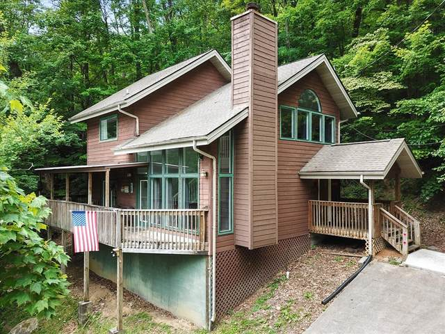 1580 Zermatt, Gatlinburg, TN 37738 (#243935) :: Tennessee Elite Realty