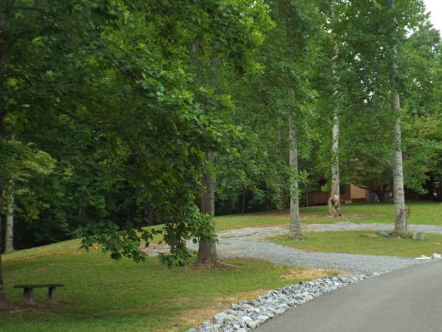 Mcclure Lane, Sevierville, TN 37862 (#243943) :: The Terrell-Drager Team