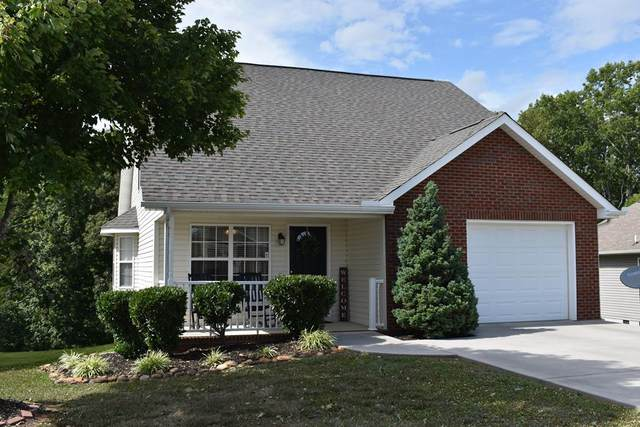 1830 Watauga, Sevierville, TN 37876 (#243945) :: Colonial Real Estate