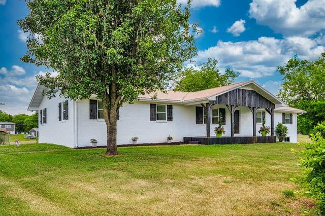 2622 W Hwy 11 E, Strawberry Plains, TN 37871 (#243962) :: The Terrell-Drager Team