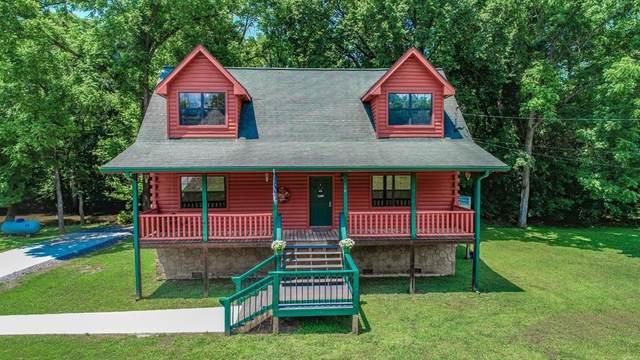 170 Wilton Springs Rd, Newport, TN 37821 (#243995) :: Billy Houston Group