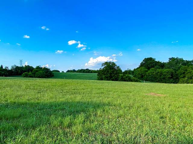 Lot 17 Forgety Road, Jefferson City, TN 37760 (#243996) :: Suzanne Walls with eXp Realty