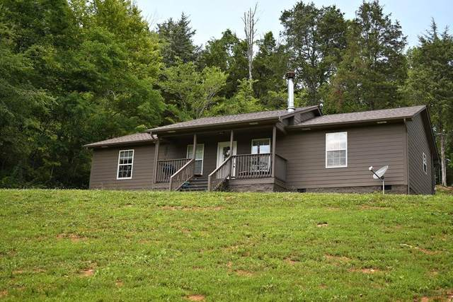 393 Lane Hollow Road, Sevierville, TN 37876 (#244003) :: The Terrell-Drager Team