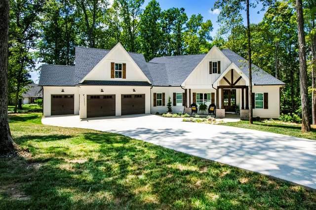 1913 Harbor Lane, Dandridge, TN 37760 (#244007) :: Colonial Real Estate