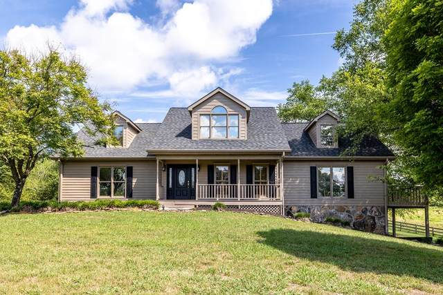 5699 Sevierville Rd., Seymour, TN 37865 (#244012) :: Colonial Real Estate