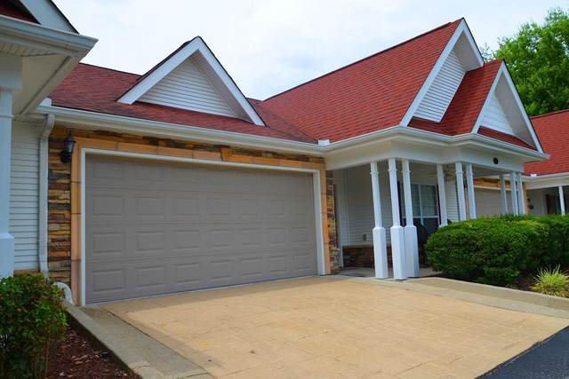 207 Orchard Valley Way, Sevierville, TN 37862 (#244013) :: Colonial Real Estate
