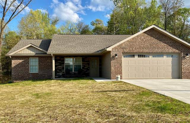 827 Brooklyn Springs Ct, Sevierville, TN 37862 (#244020) :: Colonial Real Estate