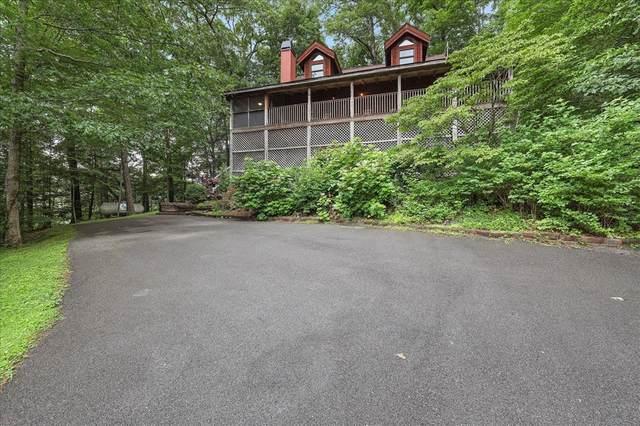 254 Glades Rd, Gatlinburg, TN 33738 (#244029) :: Colonial Real Estate