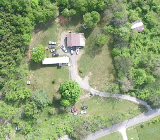 1056 Friends Station, New Market, TN 37822 (#244030) :: Suzanne Walls with eXp Realty