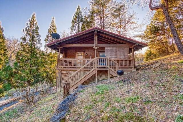 165 Smoky Mountain Way Unforgettable D, Sevierville, TN 37876 (#244034) :: The Terrell-Drager Team