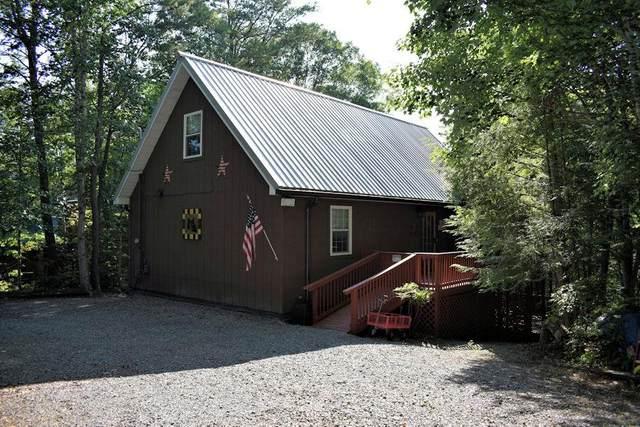 1517 Dawn Lane, Sevierville, TN 37876 (#244041) :: Prime Mountain Properties