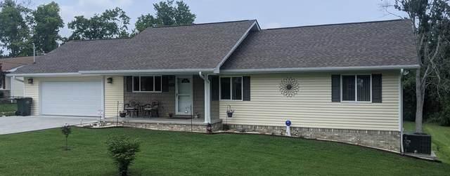 1312 Bluegrass Rd, Sevierville, TN 37862 (#244052) :: Colonial Real Estate