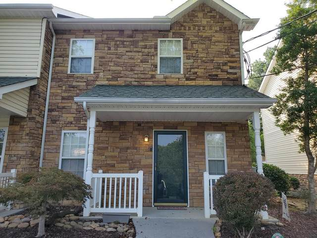 524  Unit 10 Allensville Rd, Sevierville, TN 37876 (#244053) :: Colonial Real Estate