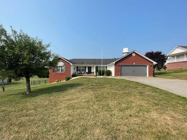 2655 Covington, Sevierville, TN 37876 (#244059) :: Colonial Real Estate